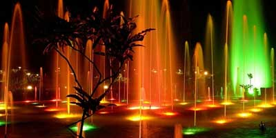 Lalbagh Botanical Garden Bangalore Timings, Entry Ticket Cost