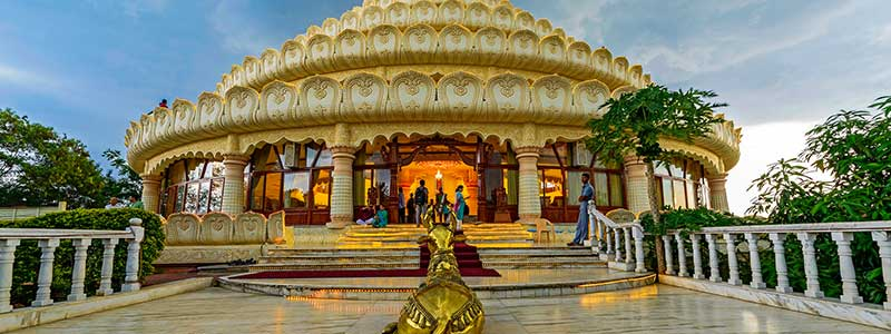 Art of Living International Center Bangalore