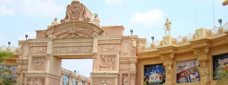 Innovative Film City Bangalore
