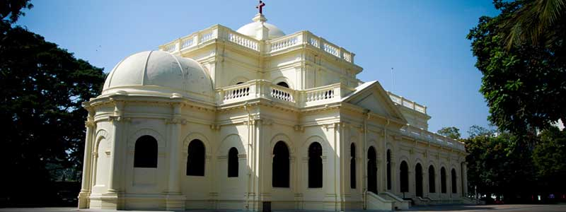 St. Mark's Cathedral Bengaluru