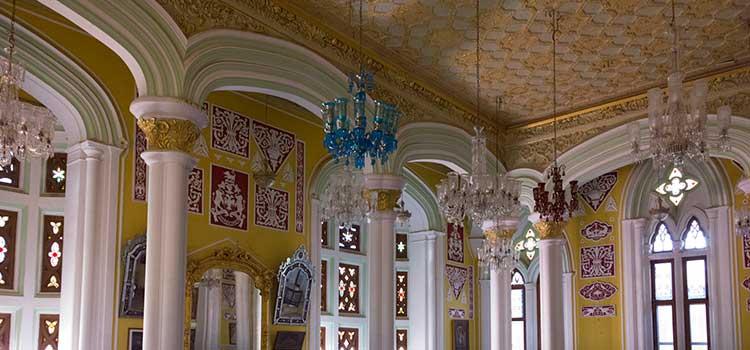 Bangalore Palace Timings Entry Fee Address Amp Entrance